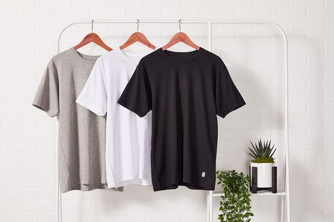 The 'Basic' T-Shirt That's Anything but Basic