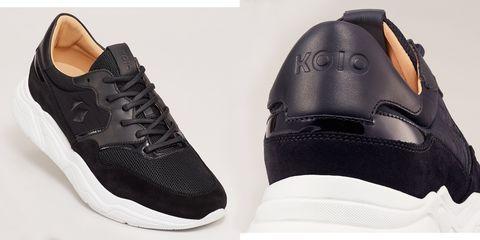 Refurbish Tennis Shoes