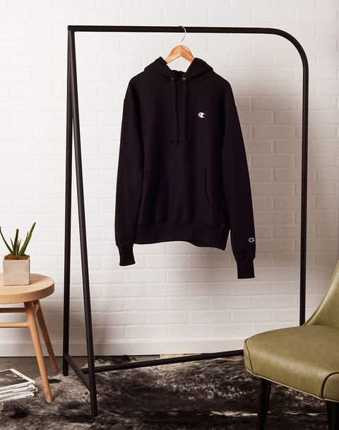The Pretty-Much-Perfect Hoodie That's Finally Not Sold Out Anymore