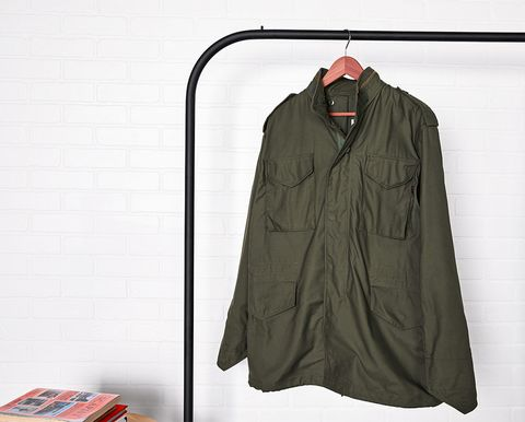 Clothes hanger, Clothing, Outerwear, Sleeve, Cape, Costume, Overcoat, Coat,