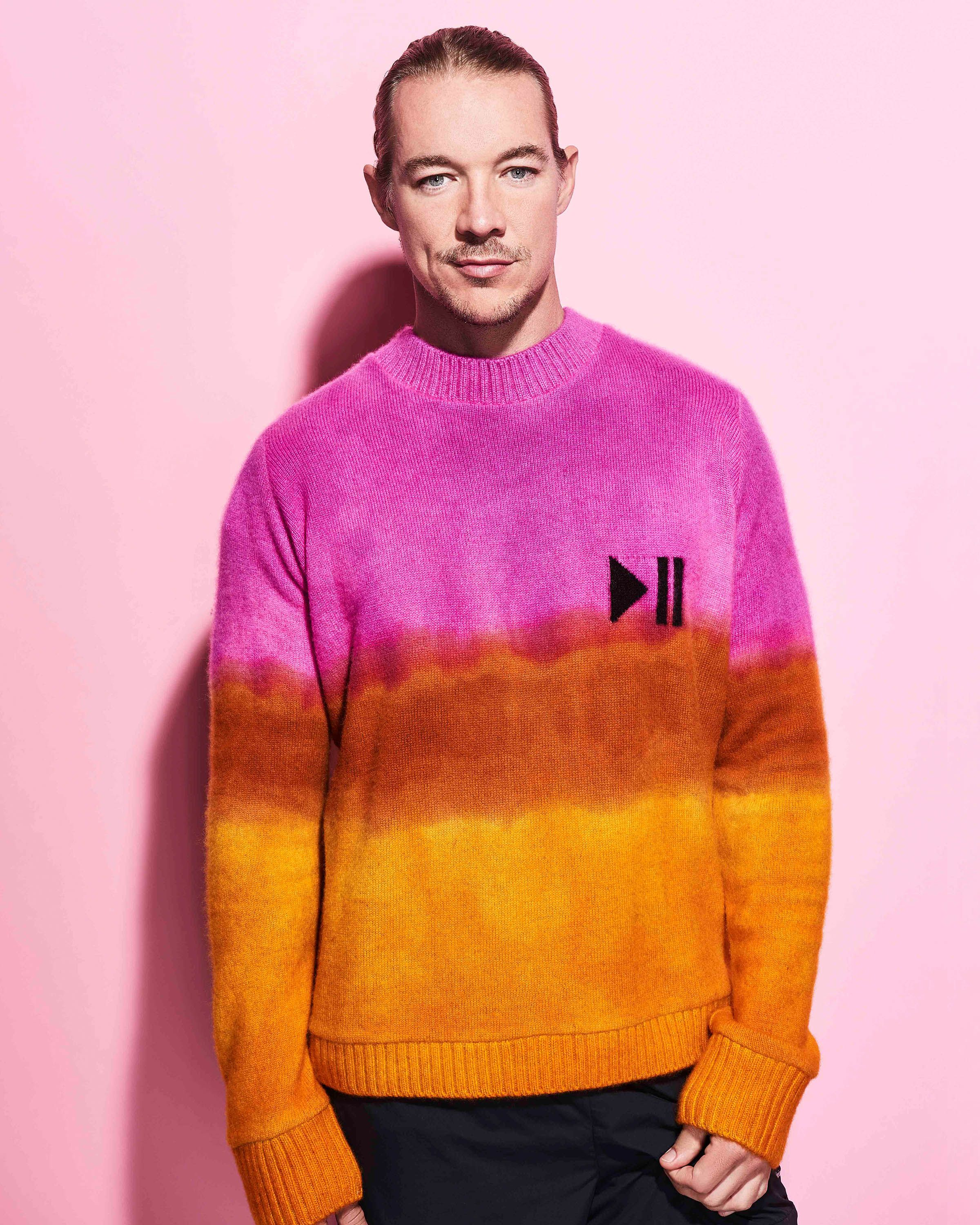 Diplo Knows He Used to Be the Villain. Now He Just Wants to Be Supportive.