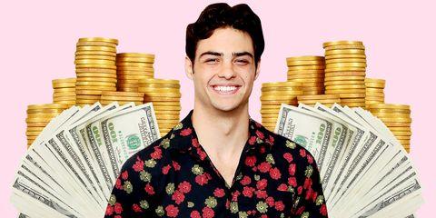 Cash, Money, Currency, Gambling, Saving, Money handling, Dollar, Games,