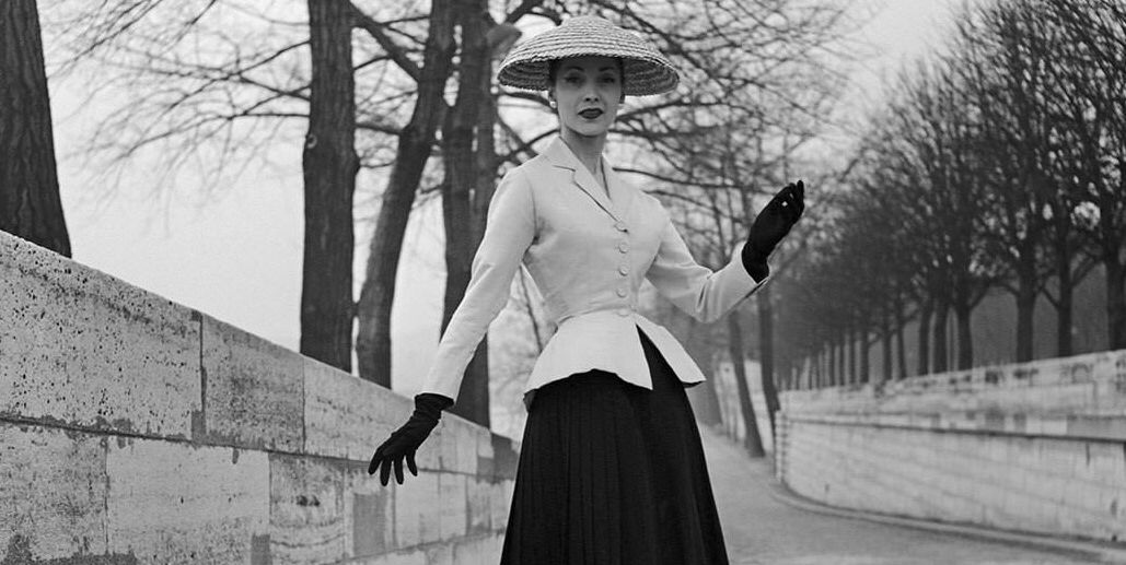 Fashion Trends By The Decade 100 Years Of Fashion