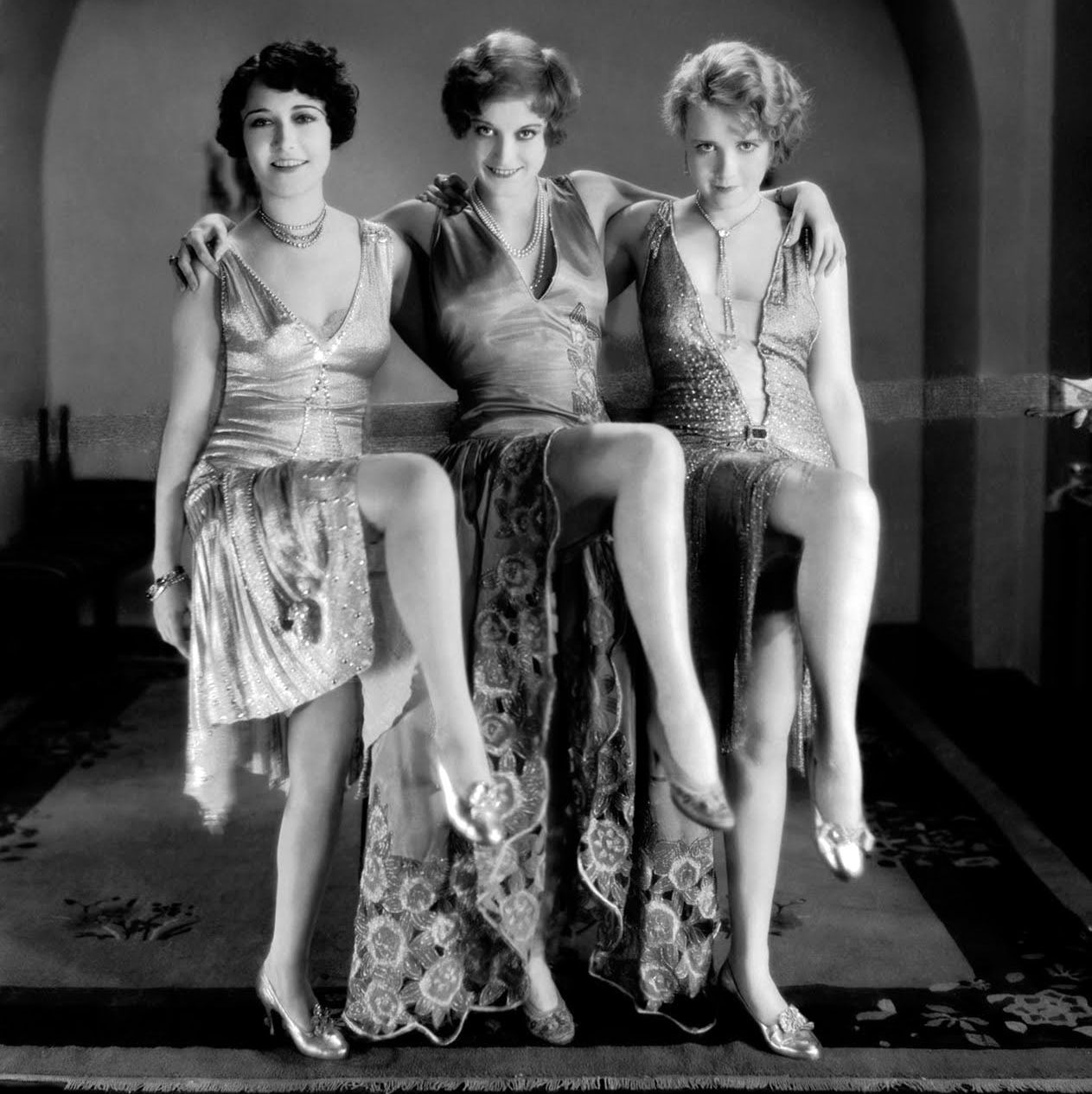 Looking Back at the Jazz Age