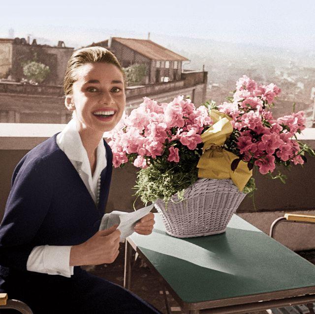 Flower, Floristry, Floral design, Flower Arranging, Pink, Plant, Bouquet, Botany, Spring, Dress,