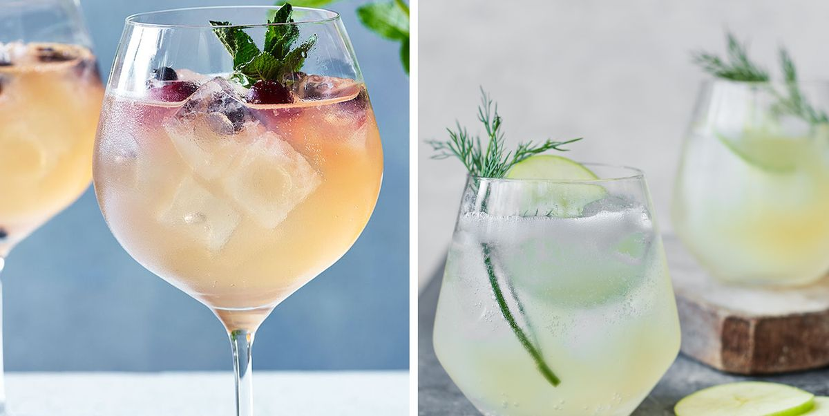 7 gin pairings every gin lover should try right now