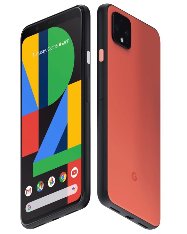 Google Have Debuted The Pixel 4 Smartphone. Here's Everything You Need To Know.