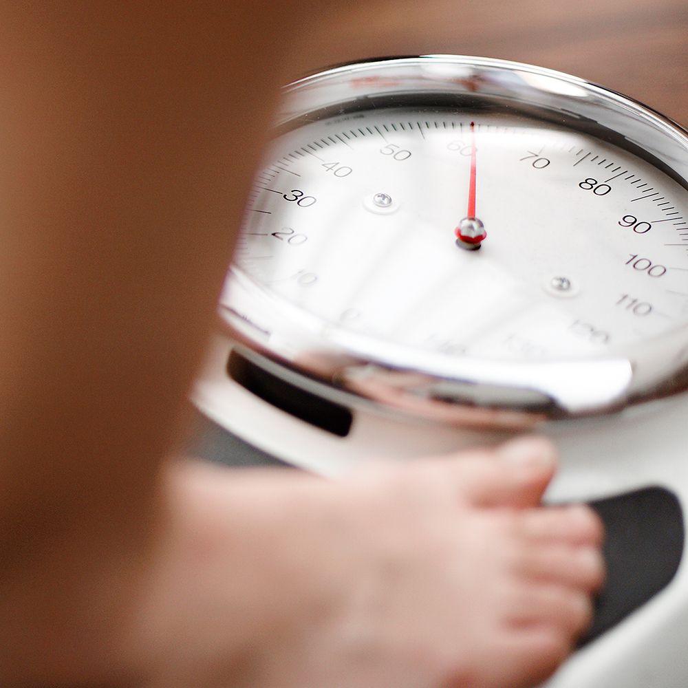 ¿por qué perdemos peso en el verano