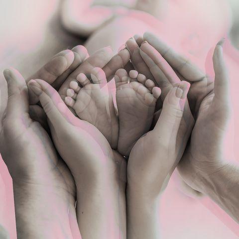 Sole, Leg, Foot, Hand, Pink, Toe, Skin, Finger, Close-up, Barefoot,