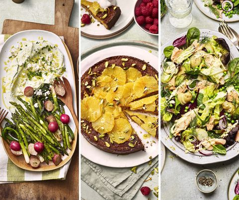 Dish, Food, Cuisine, Meal, Ingredient, Brunch, Salad, Superfood, Produce, Lunch,