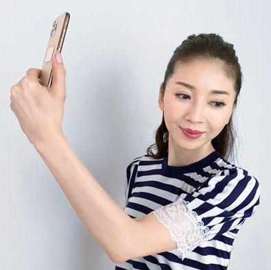 「美容は今ココ目線だけでなく、少し先のことを想像して」君島十和子さんのキレイのお守り8