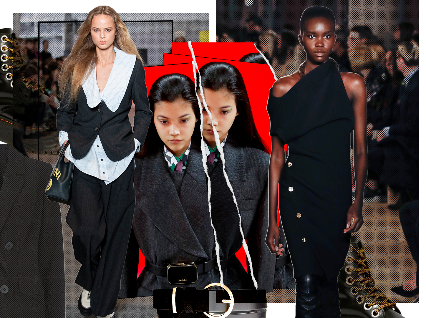 5 Style Insiders Share The New Season Piece They Can't Wait To Wear