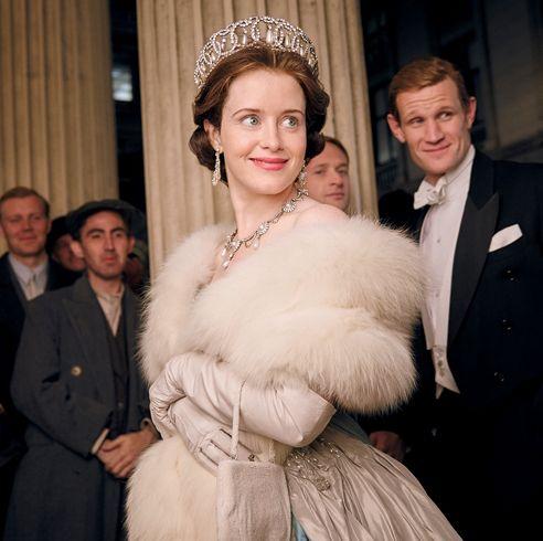 『ザ・クラウン』と『女王ヴィクトリア愛に生きる』