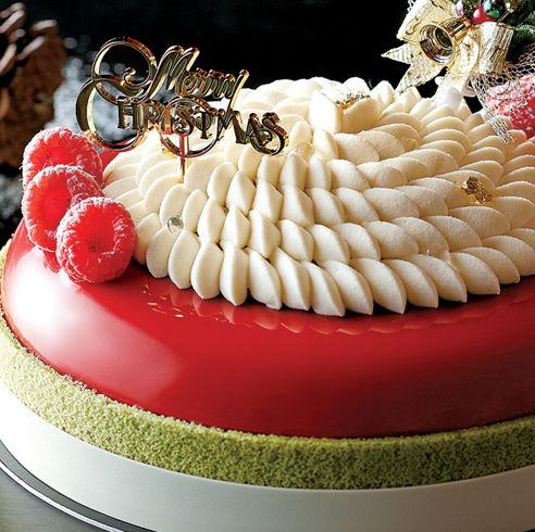 ケーキ 予約 クリスマス