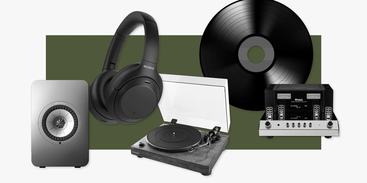How to Hi-Fi: A Beginner's Guide to Home Audio Equipment