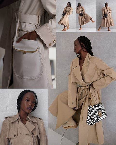 The 16 Best Trench Coats For Women In 2021, Trendy Trench Coats 2020