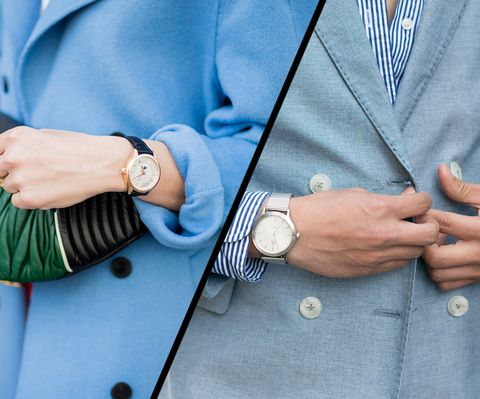 Street fashion, Outerwear, Hand, Blazer, Suit, Finger, Jacket, Uniform, Formal wear, Fashion accessory,