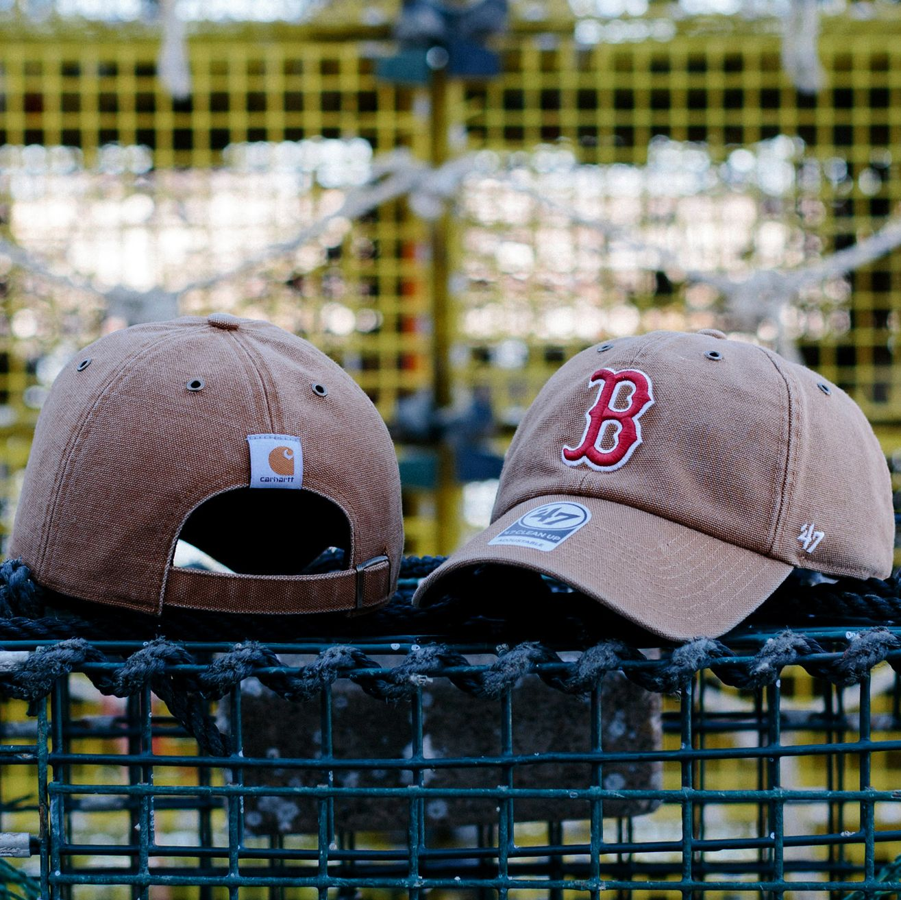 The Heartening Story of How the Red Sox Cap Became an American Sportswear Legend