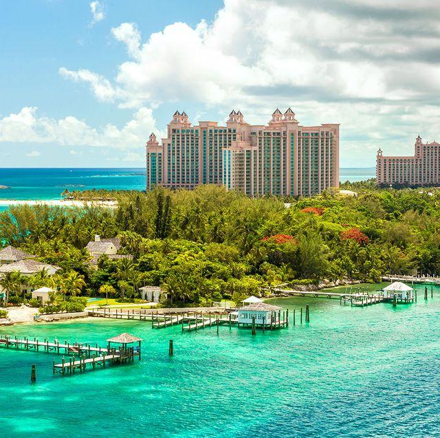 atlantis resort caribbean