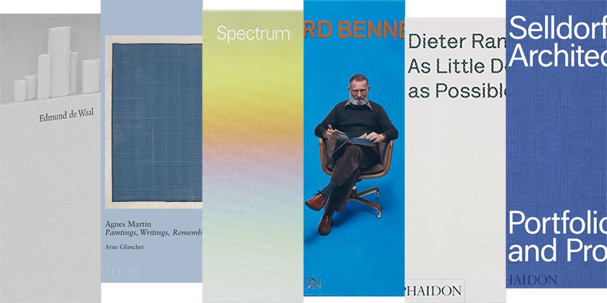 Fashion Designer Tomas Maier Picks His Favorite Books of the Season