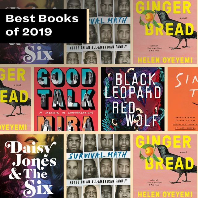 new york times 100 best books of 2018