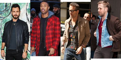 9bdef952 26 Casual Outfit Ideas From the Most Stylish Celebrities on the Planet
