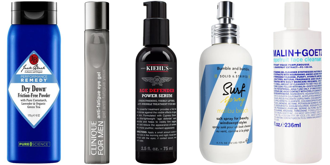 14 Skincare Products For Men That Ll Make You Feel Great In Spring 2018