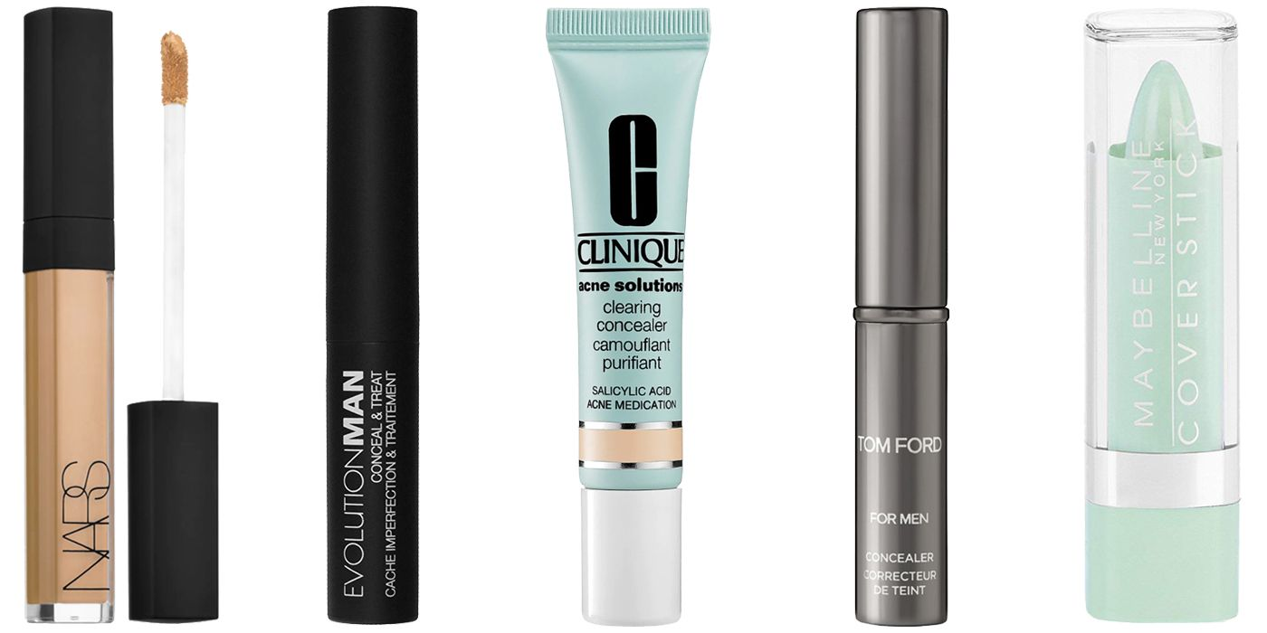 10 Best Concealers for Faking Good Skin