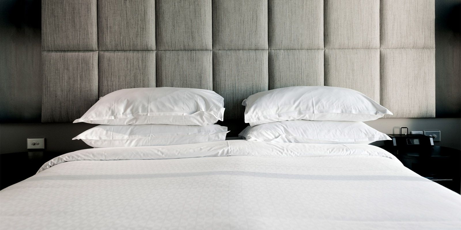 Upgrade Your Whole Life With These Very Good Sheets