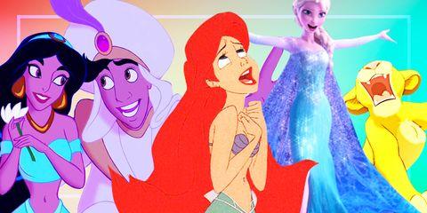 Cartoon, Animated cartoon, Illustration, Fun, Art, Fictional character, Magenta, Fashion illustration, Style, Graphics,