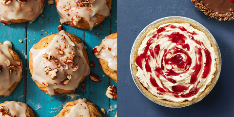 easy thanksgiving desserts