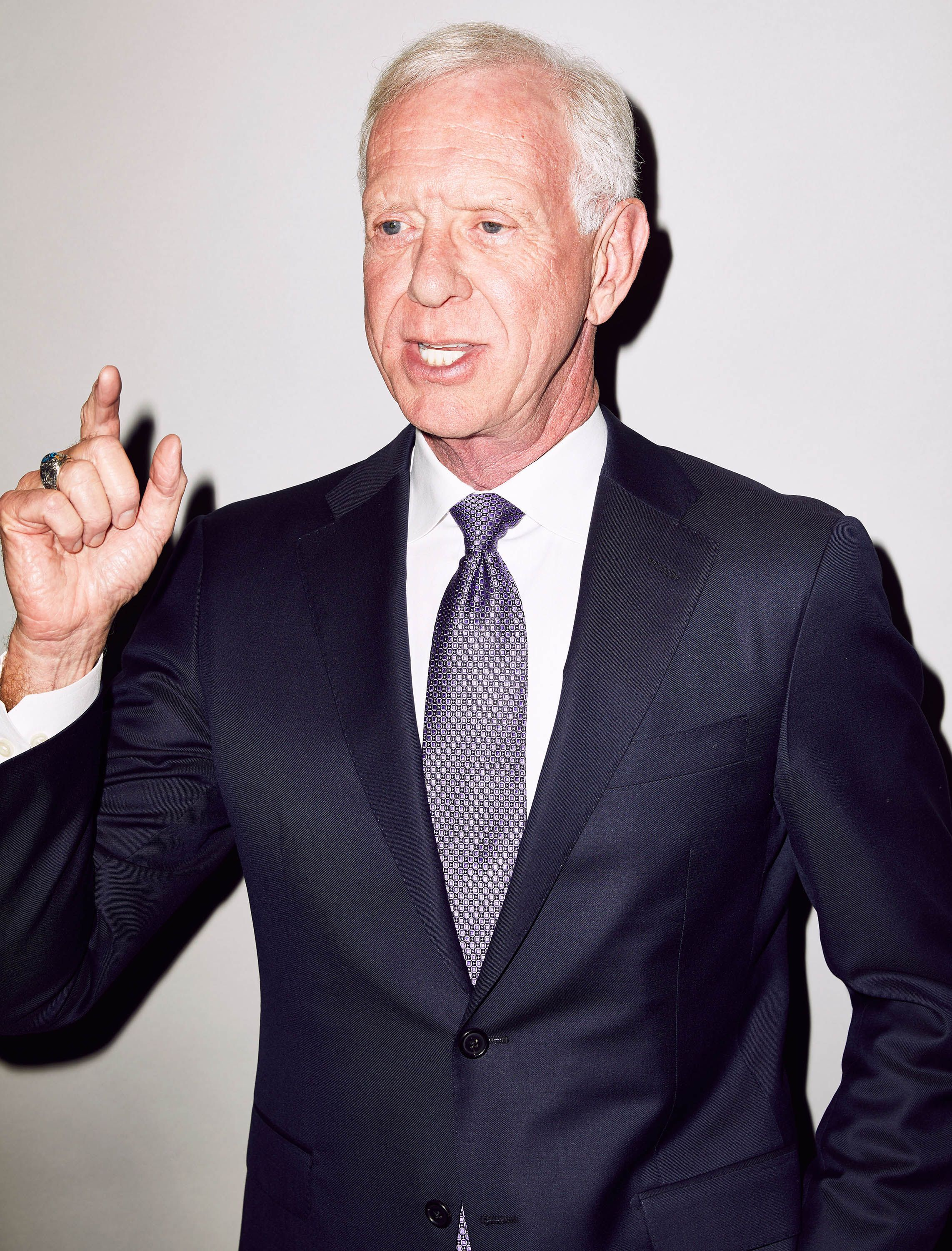 Captain Sully Sullenberger Talks Miracle Hudson River Landing 10 Years Later