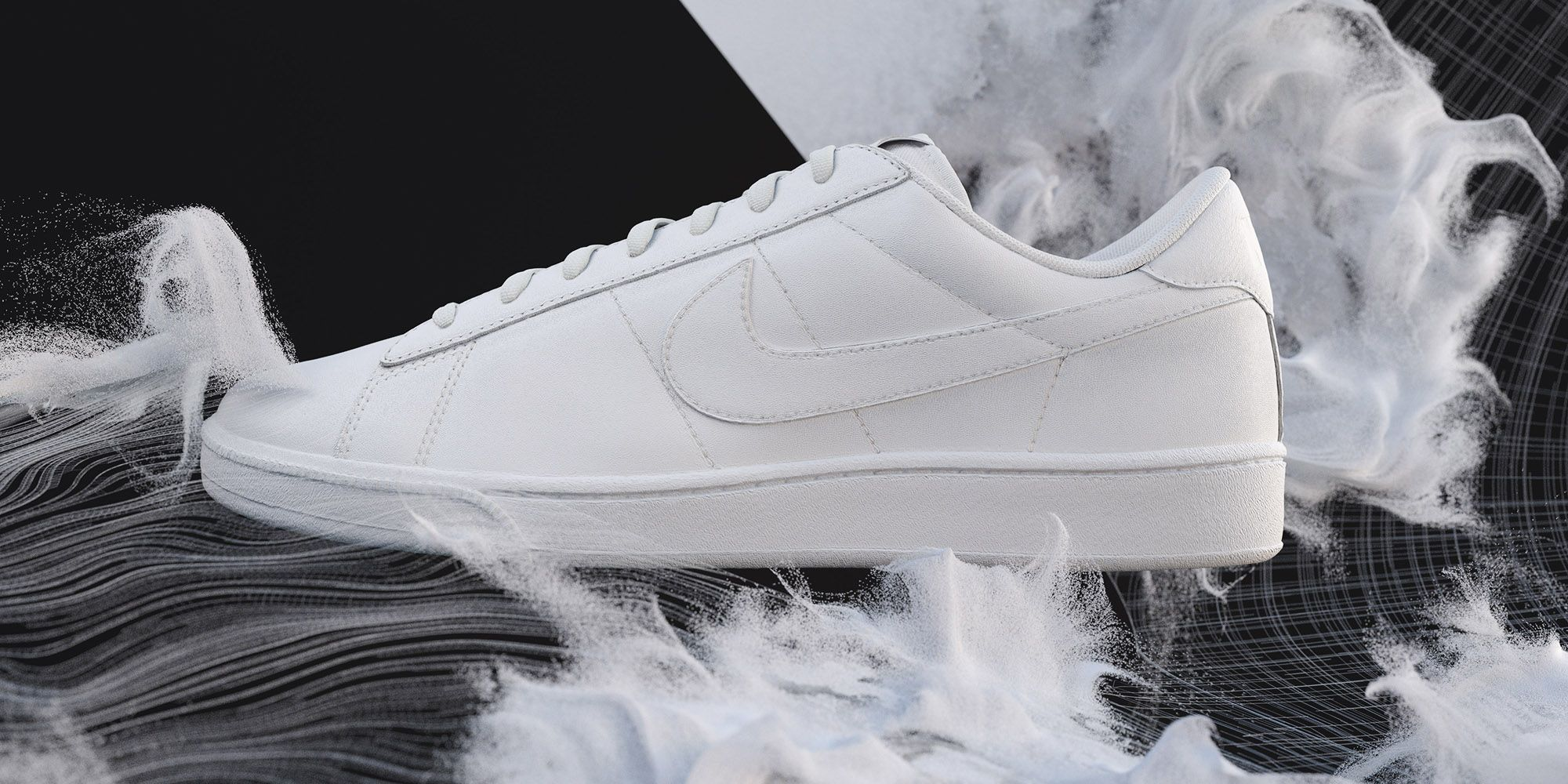 Nike Introduces FlyLeather Sneaker Nike Drops New Leather