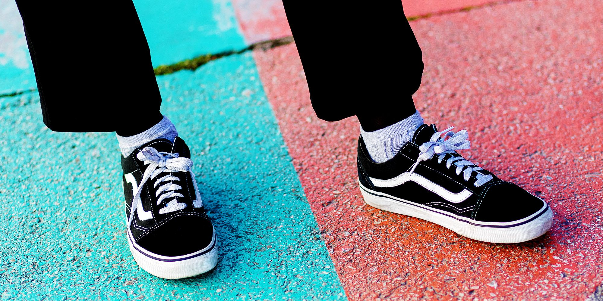 The 13 Coolest Sneakers Under $100