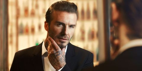 Suit, Chin, White-collar worker, Forehead, Facial hair, Human, Businessperson, Beard, Photography, Formal wear,
