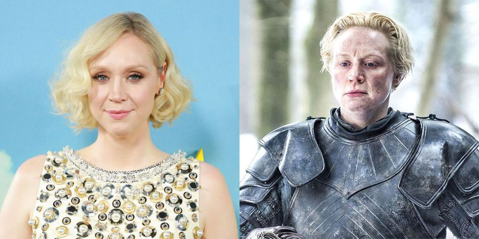 What 50 'Game of Thrones' Characters Look Like in Real Life
