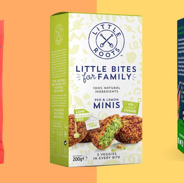 best kids foods