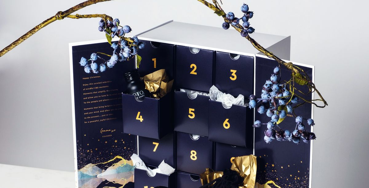 11 of the best luxury advent calendars 2020, from beauty to biscuits