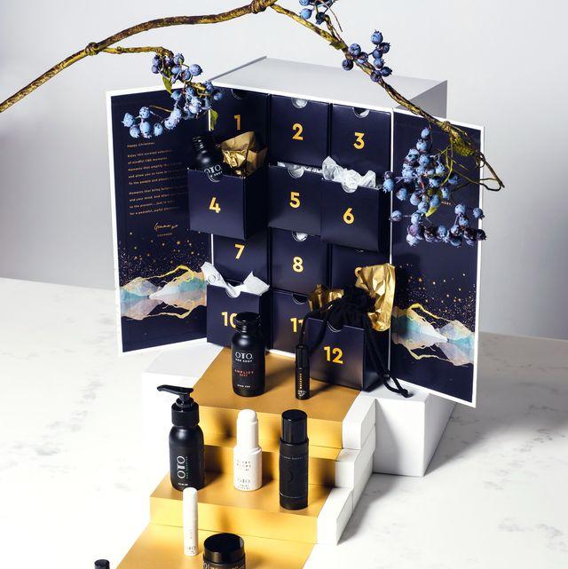 luxury advent calendars 2020