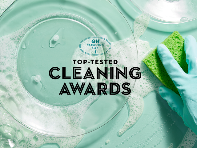 Top Awards for Cleaning Products The 2019 Good