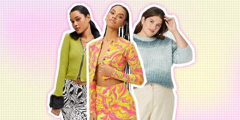 24 best winter sweaters for 2021 cute winter sweaters to wear now