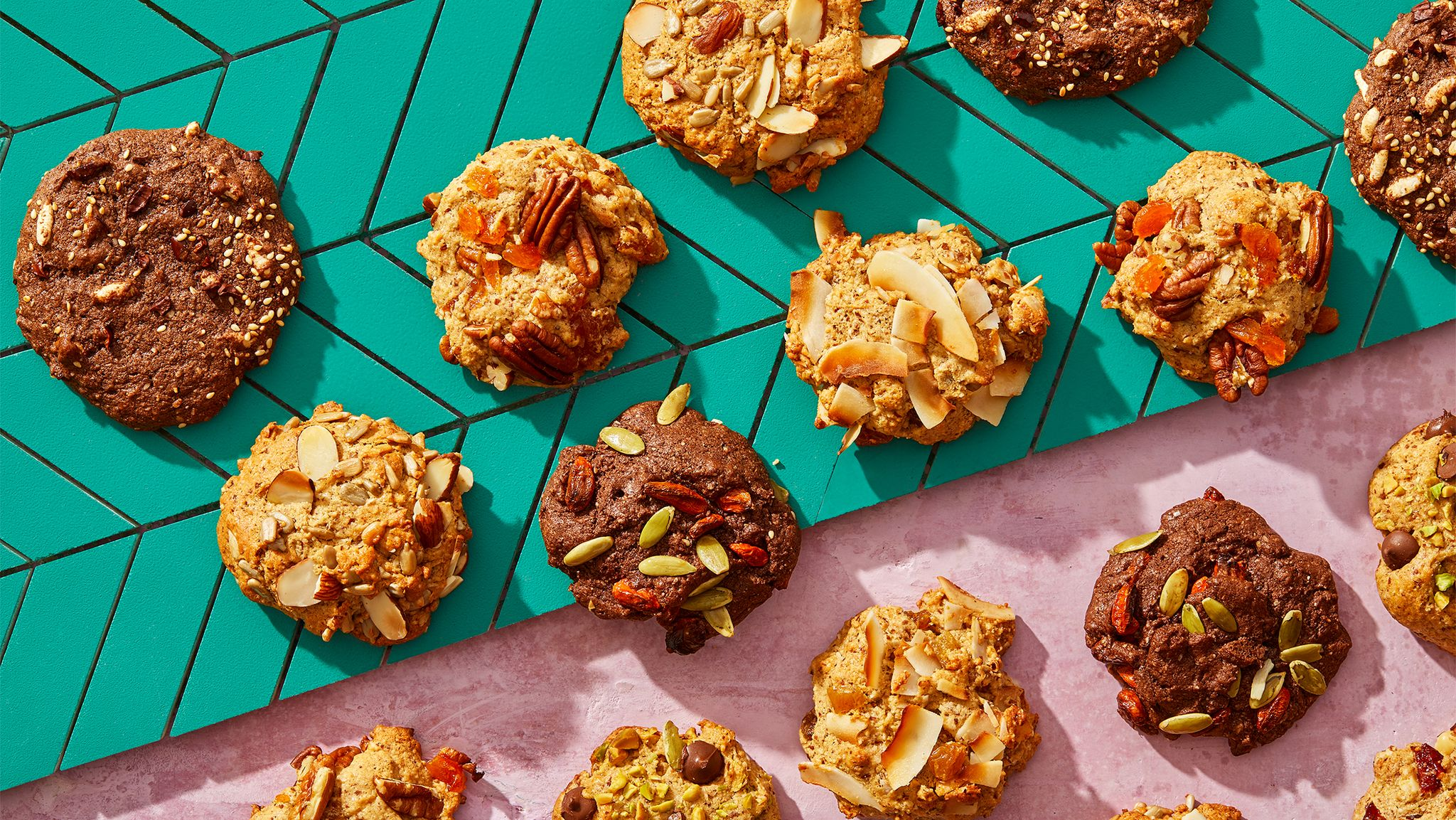 Mix-And-Match Protein Cookies Let You Customize Your Favorite Sweet Snack