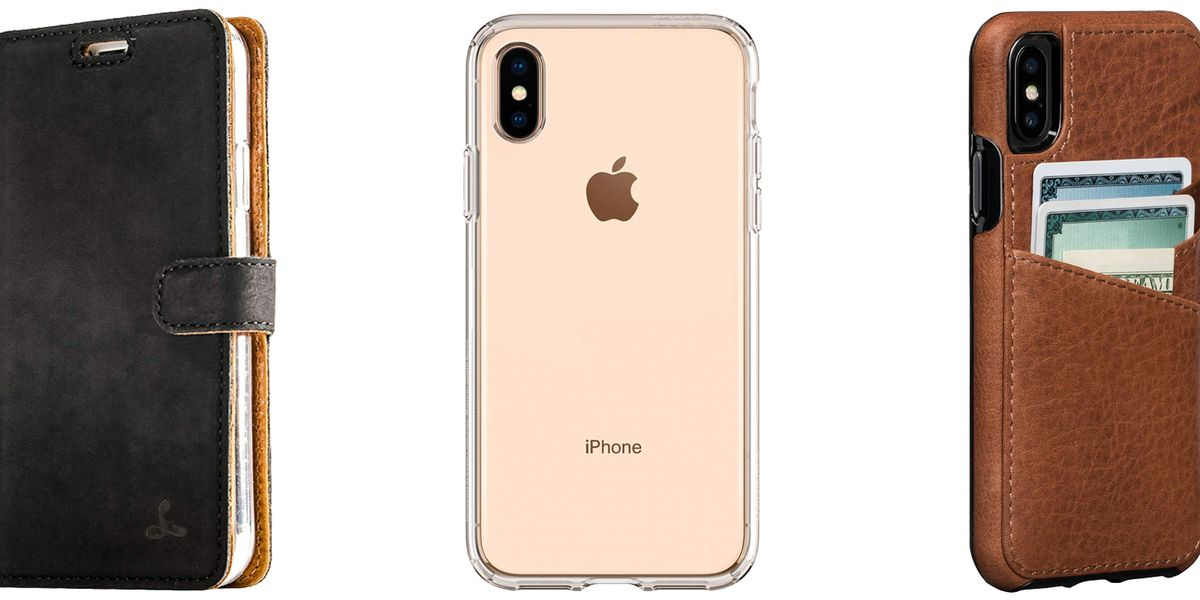13a02604ec 8 Best iPhone XS Cases and iPhone XS Max Cases to Buy Now for Apple's New  Phones