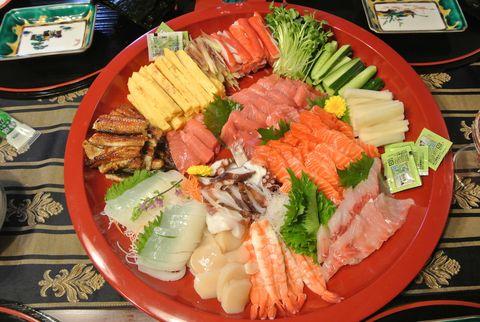 Dish, Food, Cuisine, Ingredient, Meat, Jeongol, Produce, Staple food, Meal, Japanese cuisine,