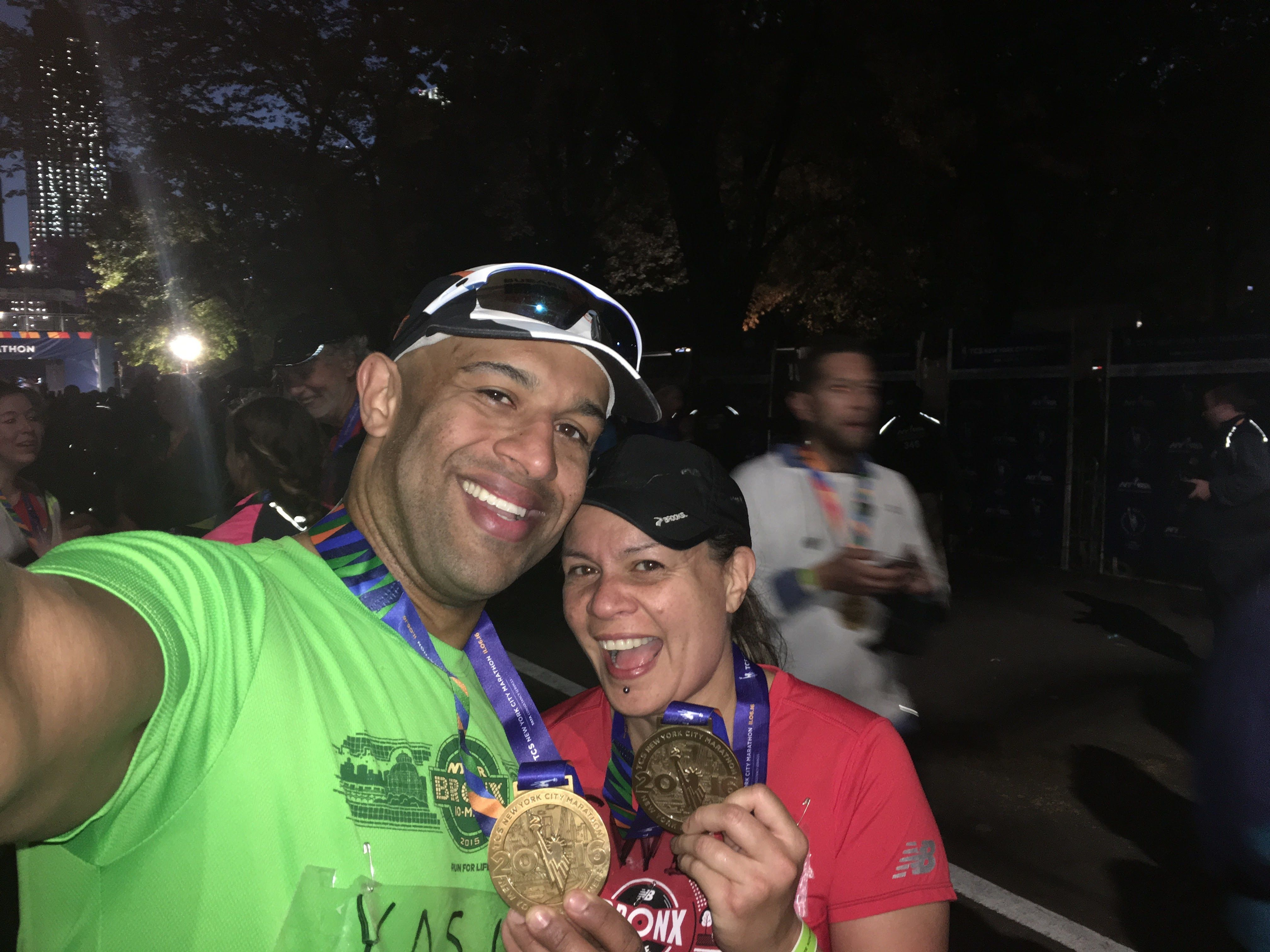 This Man is Doing 50 Marathons in 50 States in One Year