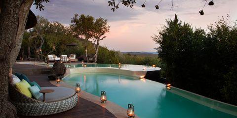 Molori Safari Lodge Luxury Hotel Africa
