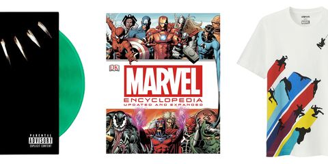 10 gifts perfect for marvel fans