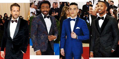 Met gala red carpets 27 best dressed men of all time image altavistaventures Images