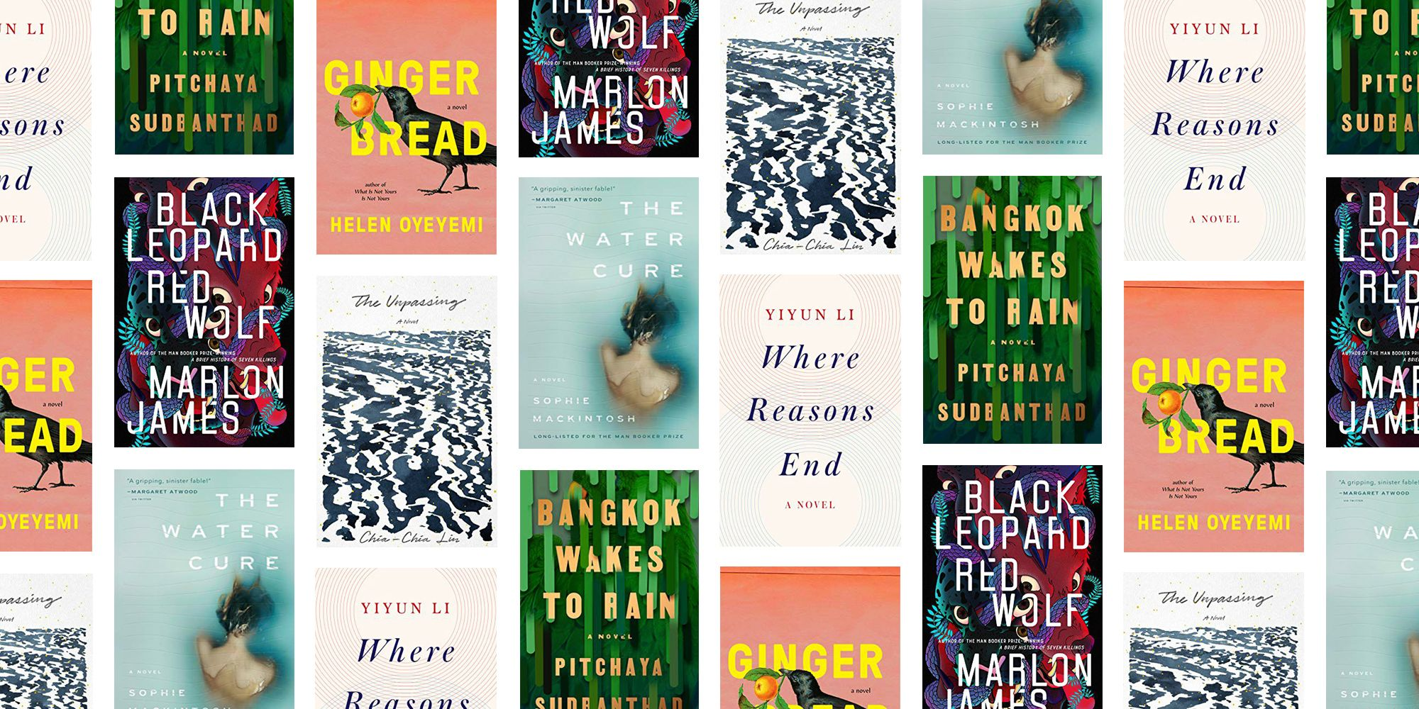 The 25 Most Anticipated Books of 2019