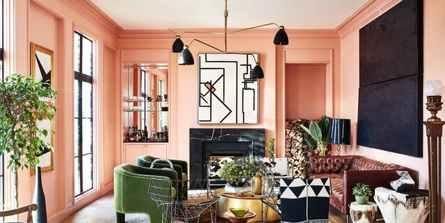 Different Types Of Paint And Finishes Guide To Choosing The Best Option